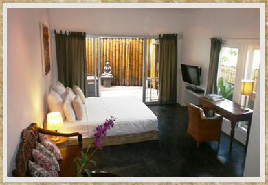One Bedroom Apartment private pool apt Studio ... & The Apartments Canggu